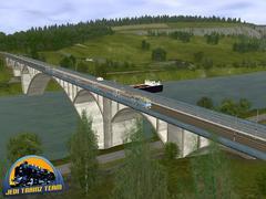 Viadukt kombinovaný 1
