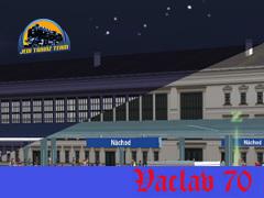 Velké nádraží 3