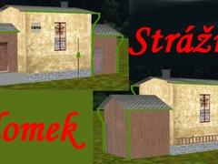 Strážní domek2