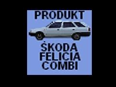 Škoda Felicia combi 1994 - produkt
