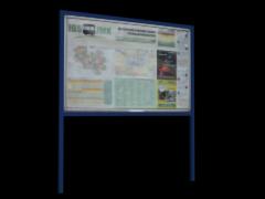 IDS - Informační tabule