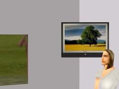 LCD TV 32p/82cm