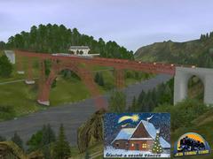 Viadukt 1 železniční