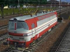 ČD 240 053-9