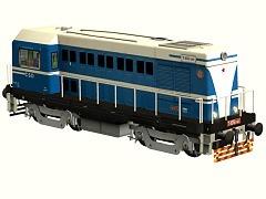 ČSD T435.040