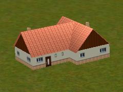 Rodinný dům II