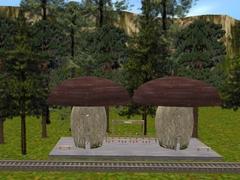 Lesní nádraží