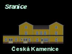 Stanice Česká Kamenice