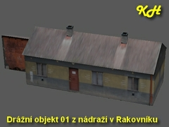 Drážní budova 01