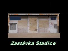Zastávka Stadice