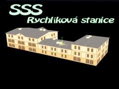 SSS - Rychlíková stanice