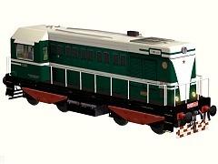ČSD T435.0139