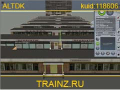 TRT_Moscow_shops_pack_N1