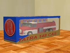 TATRA 148 CAS