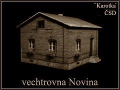 Vechtrovna Novina