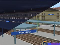 Velké nádraží