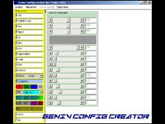 Geniv Config Creator