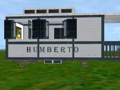 Maringotka-Humberto