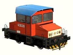 ČD 799 026-0