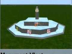 Monument-Vlast