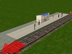 Zastávka 2