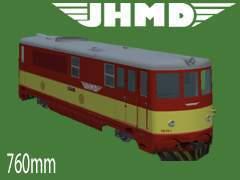 JHMD 705 918-1 (TU 47.018)
