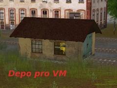 Depo pro VM