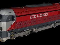 CZLOKO 753 604 DCC