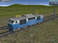 ŽSR 350 006-3