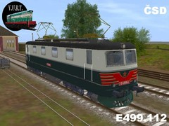 ČSD E499.112