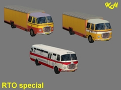 RTO special pack