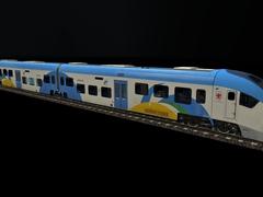 PESA Link II PKP SA139 001