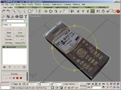 Telefon mobil GD93