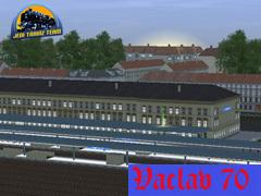 Velké nádraží 2