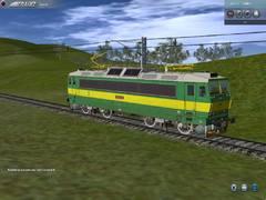 ŽSSK 163 101-9