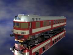 Kabiny pro řady 854 a 954