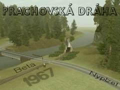 Prachovská dráha