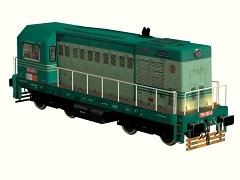 ČD 720 525-5 BF Logistic