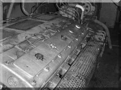Zvuky motoru 12V 170 DR