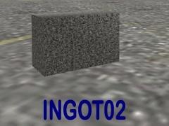 Ingot02 (scenery)