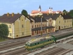 020 Zastávka Týniště nad Orlicí