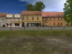 Vesnické domky III
