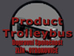 Produkt Trolejbus DSZO