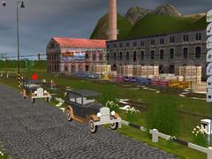 Štiavnická bánská železnica (SBZ)