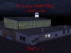 HK Kovoservis