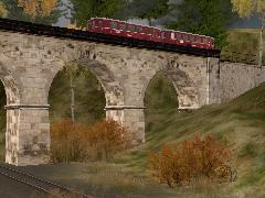 Podlešínský viadukt