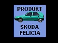Škoda Felicia 1994 - produkt