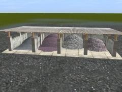 Sklad uhlí