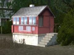 Staré stavědlo Kladno