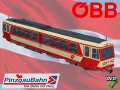 ÖBB 5090 - Motorový vůz